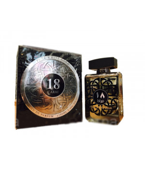 Fragrance World 18 Carat Pure Gold, 100 ml for woman