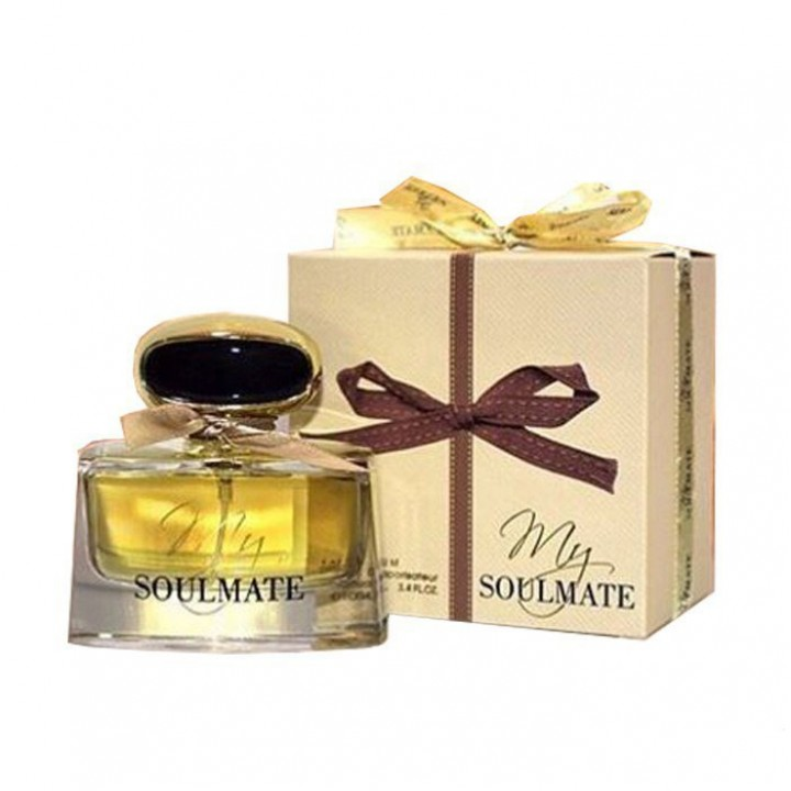 Fragrance My Soulmate pour Femme, 100 ml for woman