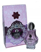 Fragrance World AL Sheik Violet, 100 ml for woman