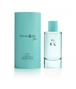 Tiffany & Co TIFFANY & CO LOVE FOR HER 100ml LUXE