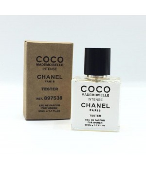 Мини-тестер 50 ml Chanel Coco Mademoiselle Intense (for woman)