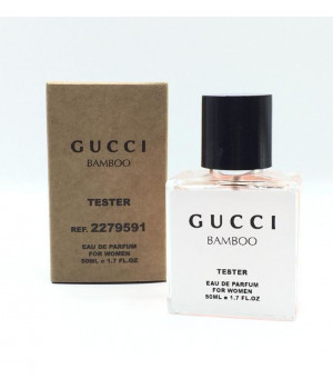 Мини-тестер 50 ml Gucci Bamboo(for woman)