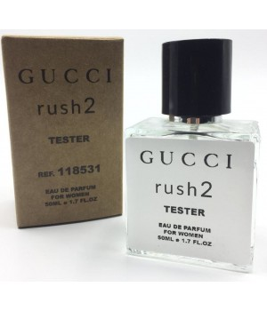 Мини-тестер 50 ml Gucci Rush 2(for woman)