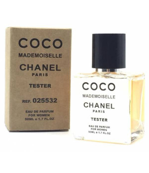 Мини-тестер 50 ml Chanel Coco Mademoiselle for woman