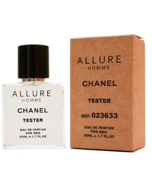 Мини-тестер 50 ml Chanel Allure Homme Sport for men