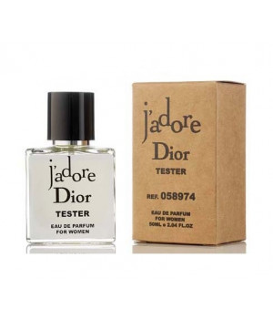 Мини-тестер 50 ml Christian Dior J'Adore for woman