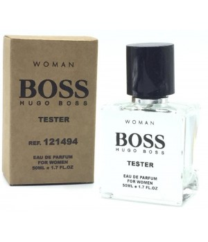 Мини-тестер 50 ml Hugo Boss Boss Woman