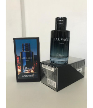 А ПЛЮС CHRISTIAN DIOR SAUVAGE EDP ,100ML