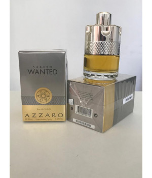 А плюс Azzaro Wanted ,100 ml for men