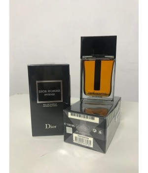 А ПЛЮС CHRISTIAN DIOR HOMME INTENSE ,100ML
