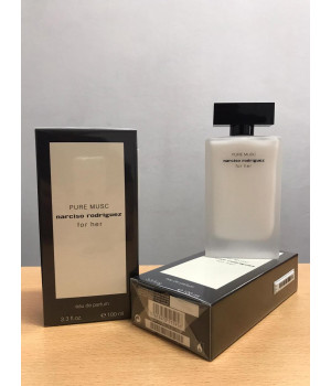 А ПЛЮС NARCISO RODRIGUEZ FOR HER PURE MUSC ,100ML