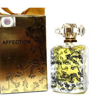 Fragrance  World AFFECTION 100 ml for woman