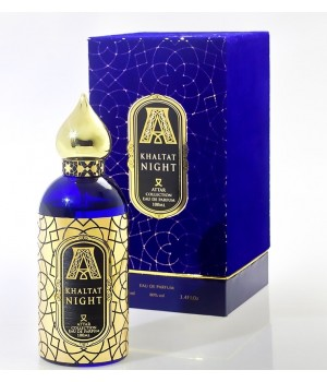 Attar Collection Khaltat Night 100 ml unisex