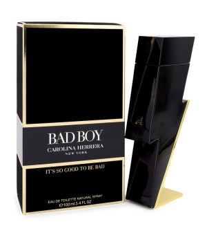Carolina Herrera Bad Boy for man 100 ml