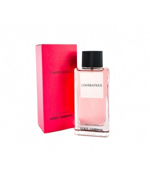 Dolce&Gabbana L'Imperatrice Limited Edition, 100 ml