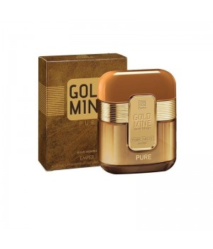 Emper Gold Mine Pure Pour Homme,100 ml(for men)