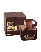 Emper Epic Adventure, edt., 100 ml(for men)
