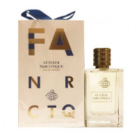 FRAGRANCE WORLD NARCOTIQU LE FLEUR UNISEX 100 ml