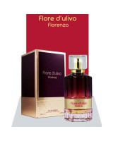 Fragrance  World FLORE D ULIVO FLORENZA 100 ml for woman