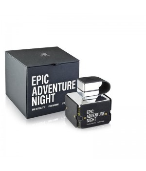 Emper Epic Adventure Night Man, 100 ml(for men)