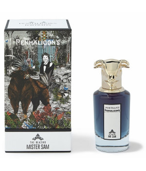 PENHALIGON'S THE BLAZING MR SAM 100 ml for men