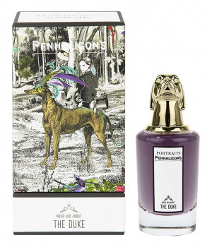 PENHALIGON'S MUCH ADO ABOUT THE DUKE 100 ml for man