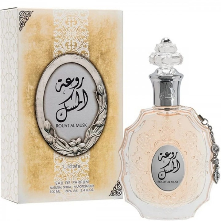Rouat Al Musk 100 ml (unisex)
