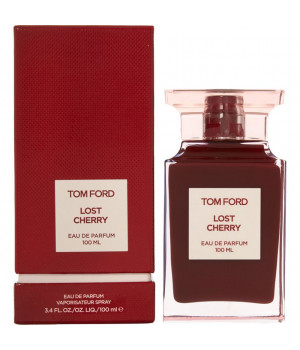Tom Ford Lost Cherry 100 мл (унисекс) LUX