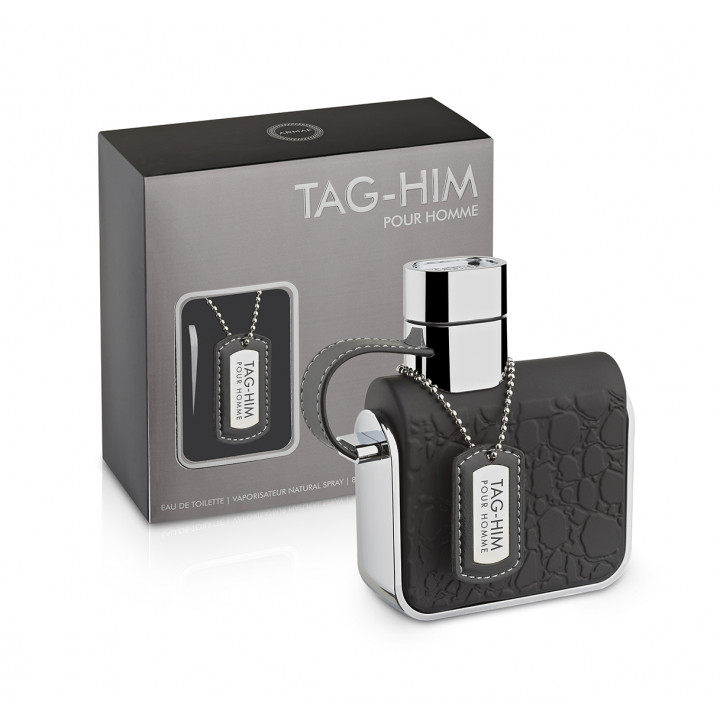 Armaf Tag-Him, 100 ml (for men)