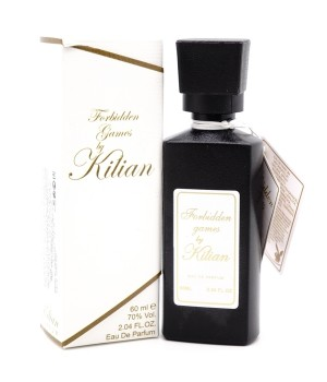 KILIAN FORBIDDEN GAMES FOR WOMEN EDP 60ml