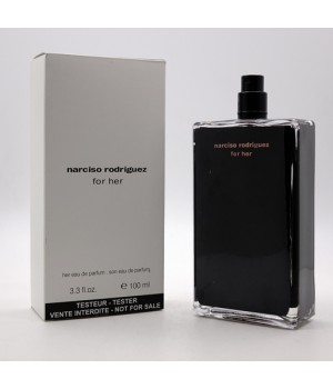 ТЕСТЕР NARCISO RODRIGUEZ FOR HER EDP 100ml