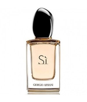 ТЕСТЕР GIORGIO ARMANI SI FOR WOMEN EDP 100 ml