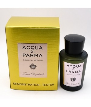 ТЕСТЕР ACQUA DI PARMA COLONIA INTENSA TONICO DOPOBARBA FOR MEN 100ml