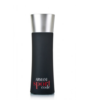 ТЕСТЕР GIORGIO ARMANI CODE SPORT FOR MEN EDT 100ml