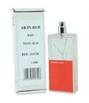 ТЕСТЕР ARMAND BASI IN RED FOR WOMEN EDT 100ml