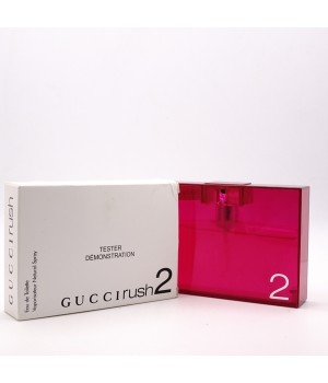 ТЕСТЕР GUCCI RUSH 2 FOR WOMEN EDT 75ml