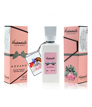 AZZARO MADEMOISELLE FOR WOMEN EDT 60ml