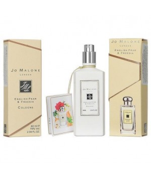 JO MALONE ENGLISH PEAR & FREESIA FOR WOMEN COLOGNE 60ml