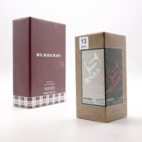 SHAIK M 13 (BURBERRY MEN) 50ml