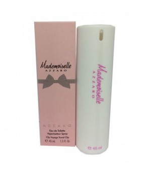 AZZARO MADEMOISELLE FOR WOMEN EDT 45ml