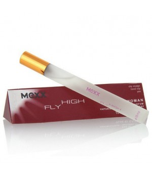 MEXX FLY HIGH FOR WOMEN EDP 15ml