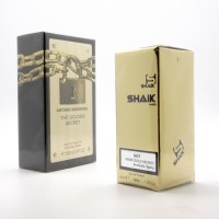 SHAIK M 07 (ANTONIO BANDERAS THE GOLDEN SECRET FOR MEN) 50ml