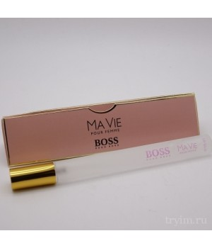 HUGO BOSS MA VIE FOR WOMEN EDT 15ml