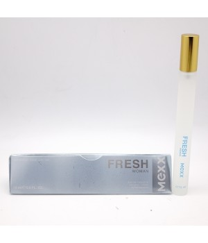 MEXX FRESH WOMAN EDT 15ml