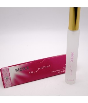 MEXX FLY HIGH FOR WOMEN EDP 35ml
