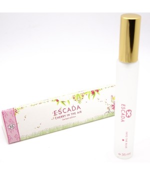 ESCADA CHERRY IN THE AIR LIMITED EDITION FOR WOMEN EDT 35ml