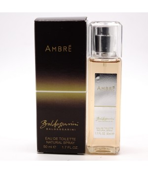 BALDESSARINI AMBRE FOR MEN EDT 50ml