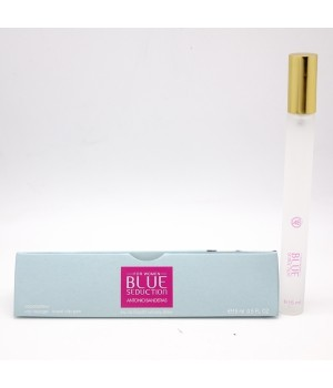 ANTONIO BANDERAS BLUE SEDUCTION FOR WOMEN EDT 15ml