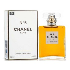 ОРИГИНАЛ CHANEL №5 FOR WOMEN EDP 100ml