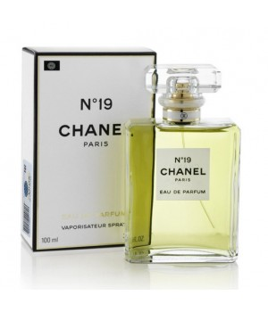 ОРИГИНАЛ CHANEL №19 FOR WOMEN EDP 100ml